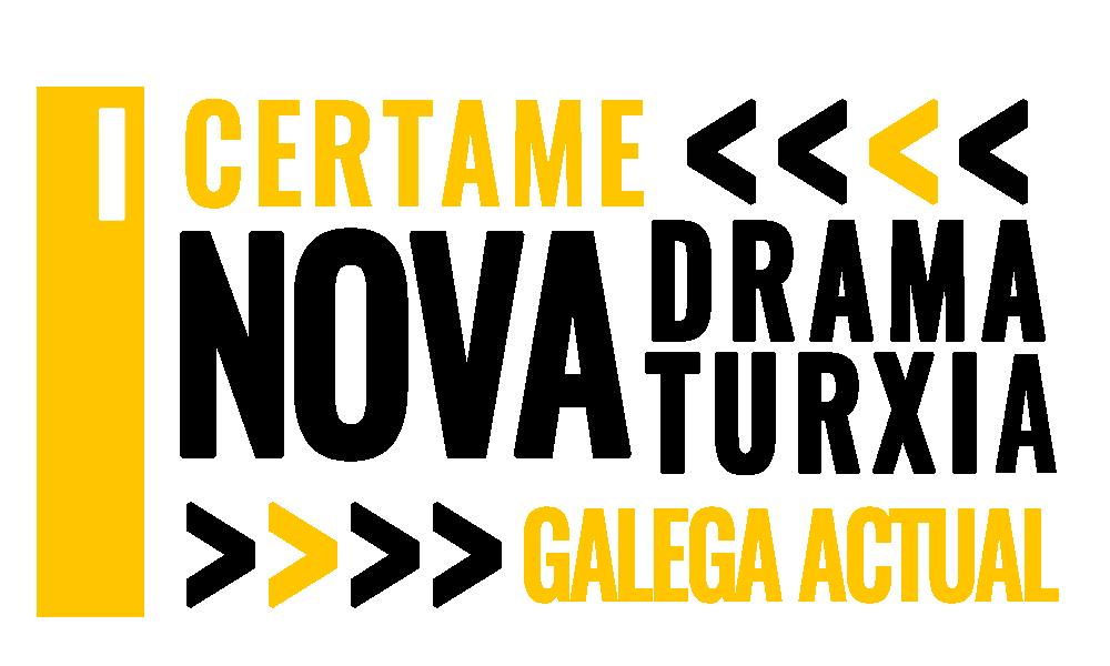 Certame de Nova Dramaturxia Galega